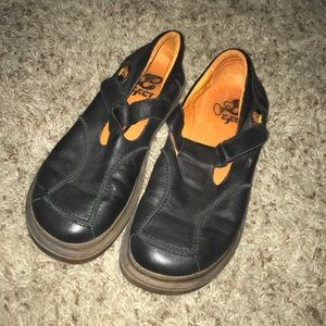 Shoes - Mary Janes